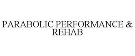 PARABOLIC PERFORMANCE & REHAB
