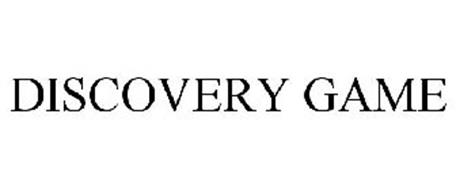 DISCOVERY GAME