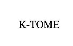 K-TOME