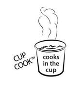 COOKS IN THE CUP CUP COOK