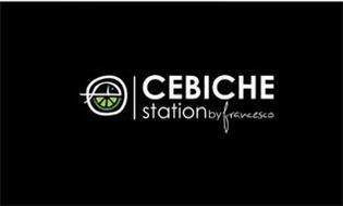 CEBICHE STATION BY FRANCESCO