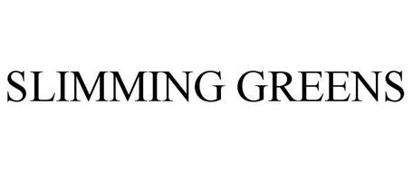 SLIMMING GREENS