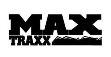 MAX TRAXX