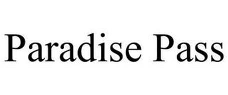 PARADISE PASS