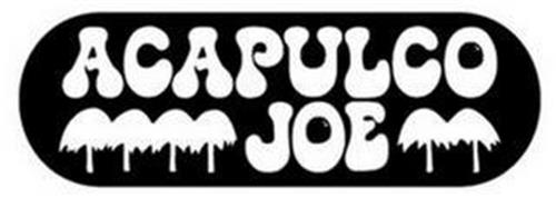 ACAPULCO JOE