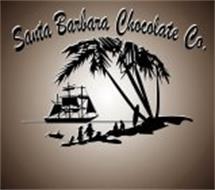 SANTA BARBARA CHOCOLATE CO.