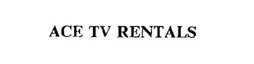ACE TV RENTALS