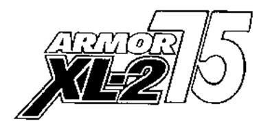ARMOR 75 XL-2