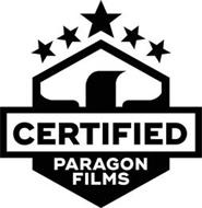 CERTIFIED PARAGON FILMS