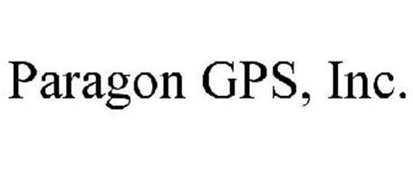 PARAGON GPS, INC.