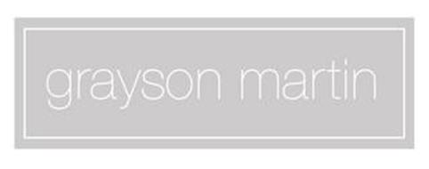 GRAYSON MARTIN
