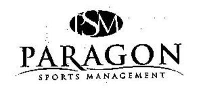 PSM PARAGON SPORTS MANAGEMENT