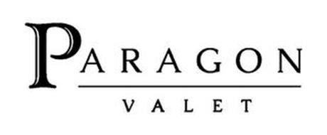 PARAGON VALET
