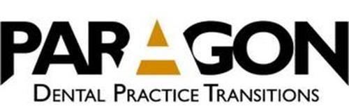 PARAGON DENTAL PRACTICE TRANSITIONS