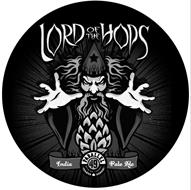 LORD OF THE HOPS PARALLEL 49 BREWING COMPANY INDIA PALE ALE