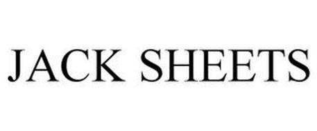 JACK SHEETS