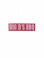 BIG D'S BBQ