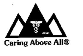 CARING ABOVE ALL