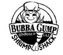 BUBBA GUMP SHRIMP CO. SHRIMP SHACK