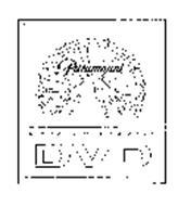 PARAMOUNT A VIACOM COMPANY DVD
