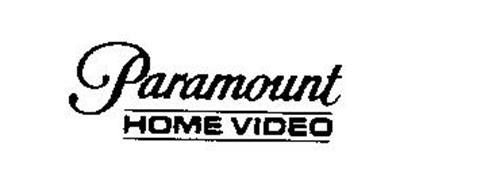 PARAMOUNT HOME VIDEO