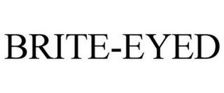 BRITE-EYED