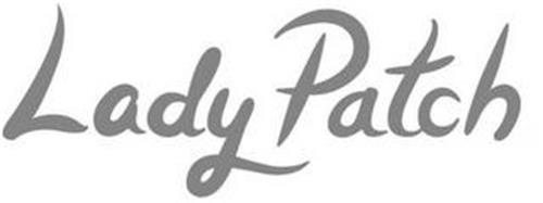 LADY PATCH