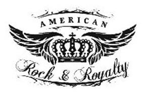 AMERICAN ROCK & ROYALTY