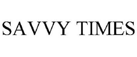 SAVVY TIMES
