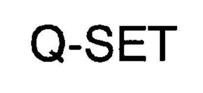 Q-SET
