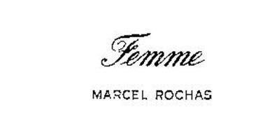 FEMME MARCEL ROCHAS