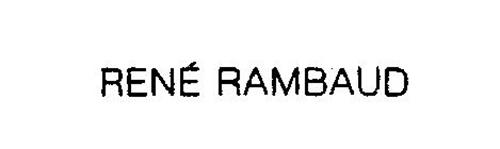 RENE RAMBAUD