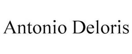 ANTONIO DELORIS