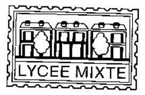 LYCEE MIXTE