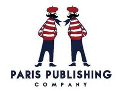 PARIS PUBLISHING COMPANY