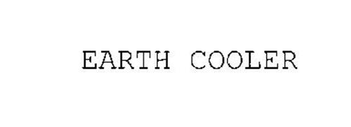 EARTH COOLER