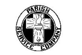 PARISH SERVICE COMPANY
