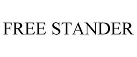 FREE STANDER