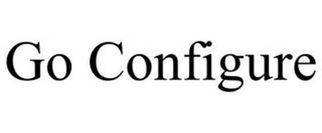 GO CONFIGURE