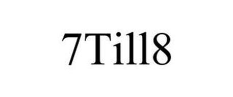 7TILL8