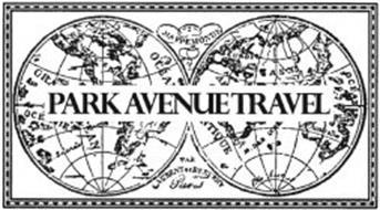 PARK AVENUE TRAVEL