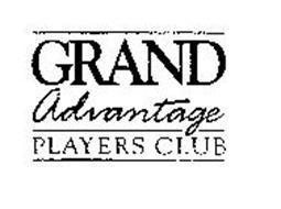 GRAND ADVANTAGE PLAYERS CLUB