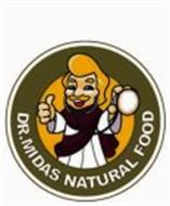DR. MIDAS NATURAL FOOD
