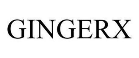 GINGERX