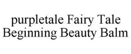 PURPLETALE FAIRY TALE BEGINNING BEAUTY BALM