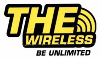 THE WIRELESS BE UNLIMTED