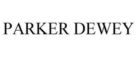PARKER DEWEY