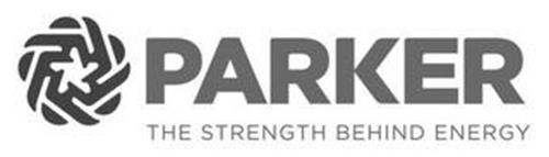 PARKER THE STRENGTH BEHIND ENERGY