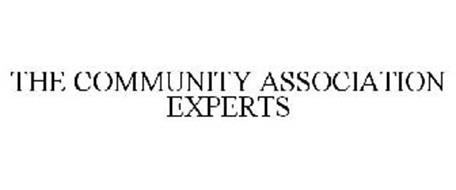 THE COMMUNITY ASSOCIATION EXPERTS