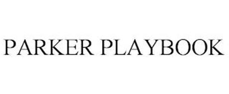 PARKER PLAYBOOK